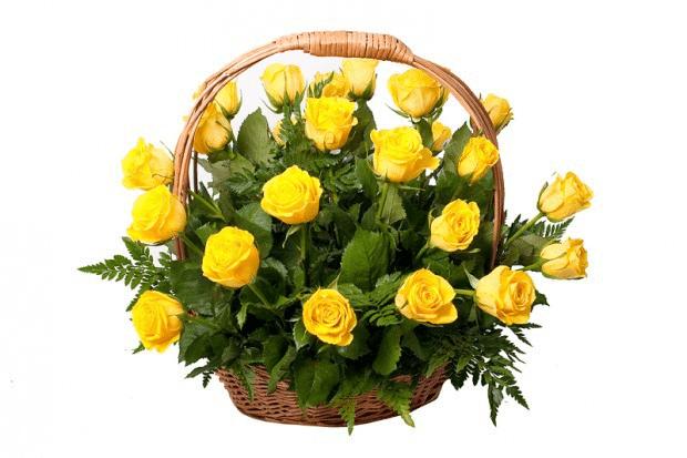 Цветы – всегда в тренде