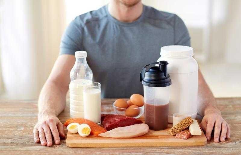 Как правильно употреблять комплексный протеин