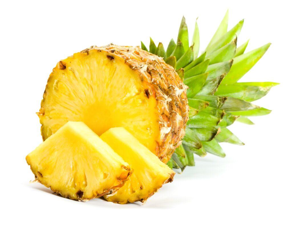Почему ананас — это фрукт для тех, кто заботится о здоровье?