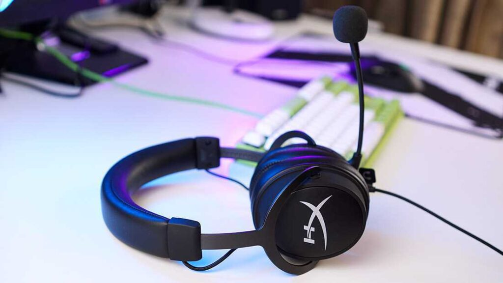 HyperX Cloud MIX Black — обзор от stylus.ua