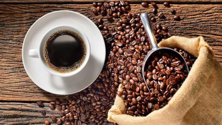 На что смотреть при выборе молотого кофе Lavazza?