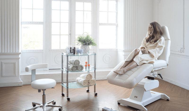 Качественная кушетка косметологическая – залог успешной работы мастера!
