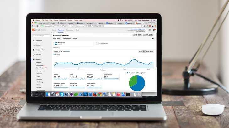 Аудит и оптимизация – основные этапы продвижения сайта