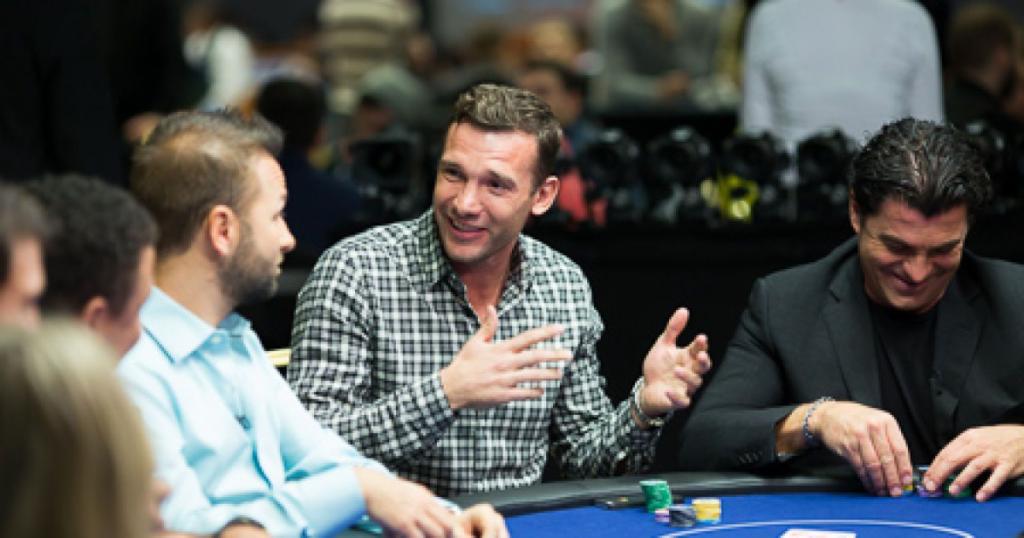 Покер мирового уровня